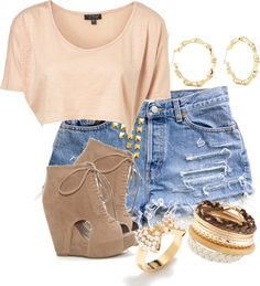 """Fashion(211)"" by africa-swagg-barbiie ❤ liked on Polyvore"