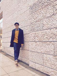 Latest Twitter #KimDaily updates of Bangtan Sonyeondan's Leader, Rapper & Fashionista, Kim Namjoon...
