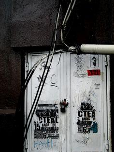 Aguascalientes, Aguascalientes, México | 2.dic.2013 | Foto: Daniel Froes (CC BY-NC-SA) | La calle habla.