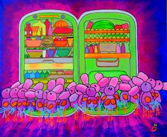"""""""THE ART OF CHOOSING"""". 47.2-39.4 Inch (120-100 cm)