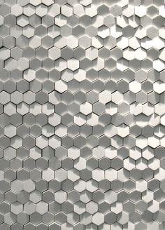 Tokujin Yoshioka tile pinned with Bazaart