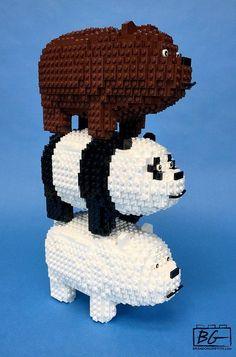 The Brothers Brick | LEGO Blog | LEGO news, custom models, MOCs, set reviews, and more! #ad