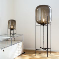 https://www.monologuelondon.com/collections/table-lamps/products/oda-lamp-small-smoked