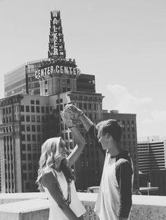 Vámonos de viaje donde sólo estemos los dos.
