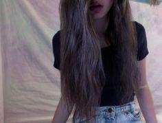 Pale girl | via Tumblr
