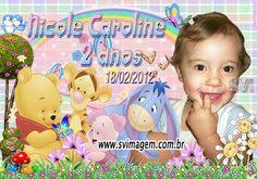 Silmara Vintem Imagem: Baby Pooh