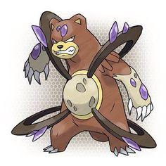 Mega Evolution Pokemon Artwork - Blog by Dr.Nemesis - IGN