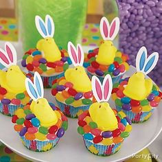 Peeps-Inspired Easter Treats Ideas - Party City