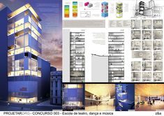 Concursos de Arquitetura para estudantes – Projetar.org                                                                                                                                                                                 Mais