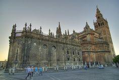 Imagen 3 Las 10 mejores atracciones turísticas de Sevilla
