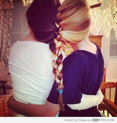 #bestfriends    iloveyou best