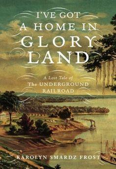 I've Got a Home in Glory Land: A Lost Tale of the Underground Railroad by Karolyn Smardz Frost http://www.amazon.ca/dp/088762250X/ref=cm_sw_r_pi_dp_-tddwb19VZ9Y4
