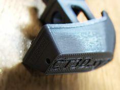 #3DPrinting #3DPrinted #Prusai3 #Prusa #Prusai3MK3 #3DBenchy