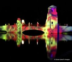 Alys Beach and Visit South Walton invites artists from around the globe to submit original digital artwork for the Fifth Annual Digital Graffiti Festival, a one of a kind juried venue for projected art. Alys Beach Florida, Jewel Images, New Urbanism, Beach Properties, Beach Images, Outdoor Sculpture, Panama City Beach, Beaches In The World, Most Beautiful Beaches