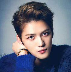 The Matinee Idol - Jaejoong