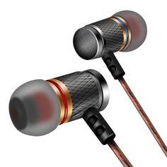Grind Stylish Universal Headphones