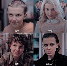 #eleven #milliebobbybrown #strangerthings