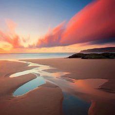 Guincho Beach - Portugal
