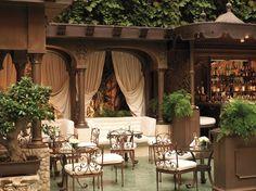 Hotel Hassler, Rome.