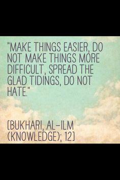 #Islam #Quotes #Sunnah #Hadith #Muslim #Lifestyle
