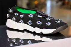 Dior's $1,100 sneakers are a kick in thewallet