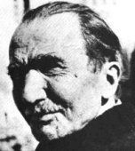 Read an Except from 'Report to Greco' by Nikos Kazantzakis : Nikos Kazantzakis (1883-1957)