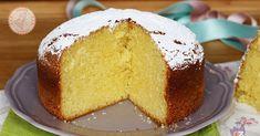 La torta degli angeli è una torta sofficissima e morbidissima che ho preso da Le ricette della Nonna, facile da preparare e perfetta per la colazione o la merenda