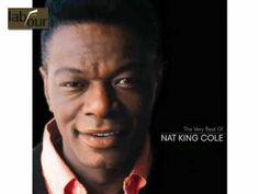 "▶ Nat ""King"" Cole - Nature Boy"