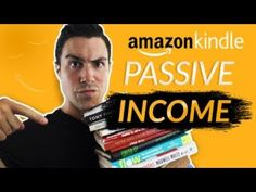 How to Make Passive Income with Kindle Publishing on Amazon How To Get Rich, How To Become, Social Media Marketing Books, Royalty Free Music, You Videos, Passive Income, Bestselling Author, Earn Money, Kindle