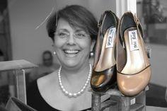 הכי הכי. בנעלי קלאסיק מבינים נעליים, אוהבים נעליים, ולכן יש עם מי להתייעץ. קלאסיק, נעליים שאוהבות אותך