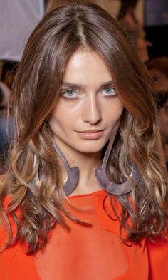 Chic Cuts for Round Faces - Cosmopolitan.com
