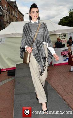 Maria Oxley Boardman | Dublin Fashion Festival 2013 Festival Fashion, Dublin, Normcore, Dresses, Style, Vestidos, Gowns, Stylus, Dress