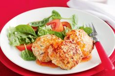 Chicken and vegetable rissoles -- Warm your kids up with this healthy meal. Healthy Chicken Recipes, Baby Food Recipes, Cooking Recipes, Easy Cooking, Diabetic Recipes, Chicken Rissoles, Rissoles Recipe, Bolet, Mince Recipes