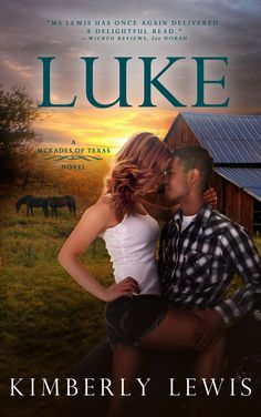 """Read """"Luke The McKades of Texas"""" by Kimberly Lewis available from Rakuten Kobo. A wild Texas cowboy has finally met his match in this sizzling, small town romance from bestselling author Kimberly Lewi. Contemporary Romance Novels, Romance Authors, Spotlights, Book Reviews, Texas, Third, Romances, Read Books, Bestselling Author"""