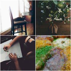 4 Lettre Words: February via Instagram
