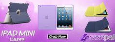 Buy Ipad Mini Cases From Casepal.com