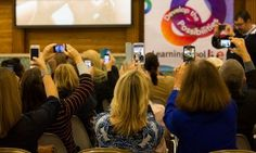 We invite you to 'Realise Your Vision' by joining us at one of the three Learning Pool Live conferences happening across the UK in October 2014.