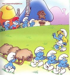 I had a white canopy bed & room of Smurfette la la la-la la lol ❣️ ❤️😀✌️ Character Drawing, Comic Character, Best 90s Cartoons, Smurfette, 90s Kids, Guys And Girls, My Memory, Cartoon Characters, Favorite Tv Shows