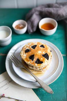 Oreo Buttermilk Pancakes, von zuckerzimtundliebe.de