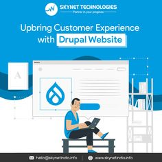 Creating customer-centric websites is possible with Drupal Development. Contact us to hire the best Drupal Developer! #Drupal #Drupal8 #Drupal9 #DrupalDeveloper #WebDevelopment #WebDeveloper #WebsiteDevelopment #DrupalDevelopment #DrupalWebDevelopment #DrupalWebsiteDeveloper #DrupalWebsite #DrupalWebsiteDevelopment #DrupalModule #DrupalWebsiteDesign #DrupalWebDesign #DrupalDevelopmentCompany #DrupalWebDeveloper #DrupalDevelopmentServices #Nevada #Florida #Gainesville #Ohio #USA #Australia Application Development, Web Development, Ohio Usa, Drupal, Customer Experience, Nevada, Web Design, Florida, Australia