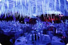Image detail for -Winter Wonderland Themed Evenings - Themed Corporate Parties and ...