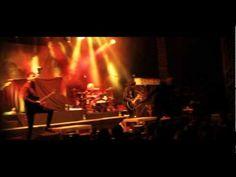 Megaherz - Jagdzeit (Live in Dresden 2011) #Megaherz #newgermanhardness