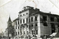 Germany Poland, City Buildings, Wwii, Louvre, Street View, France, Travel, Historia, Fotografia