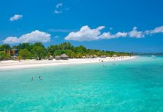 The waters at Beaches Negril are irresistible | Beaches Resorts | Jamaica