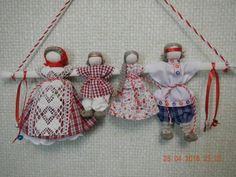 (49) Одноклассники Yarn Dolls, Fabric Dolls, Diy And Crafts, Crafts For Kids, Doll Hair, Origami Paper, Diy Projects To Try, Beautiful Dolls, Art For Kids