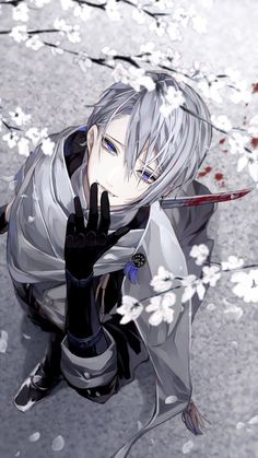 Online store anime merchandise: clothes, figurines, manga and much more. Come and choose for yourself something good and cool ! Badass Anime, Cool Anime Guys, Handsome Anime Guys, Hot Anime Boy, Anime Oc, Anime Demon, Manga Anime, Kawaii Anime, Otaku Anime