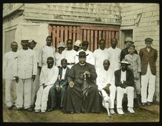 Image result for making jamaica photography from the 1890s
