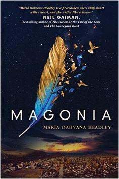 Magonia - Livros importados na Amazon.com.br