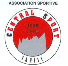 1938, A.S. Central Sport (Tahiti, French Polynesia) #ASCentralSport #Tahiti #FrenchPolynesia (L18581)