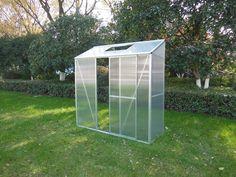 Lækkert lille vægdrivhus på 1,2m2. Vægdrivhuset er perfekt hvis pladsen er trang i haven eller hvis du gerne vil dyrke grøntsager på terrassen. Elmholm Økoline vægdrivhus udnytter desuden varmen …